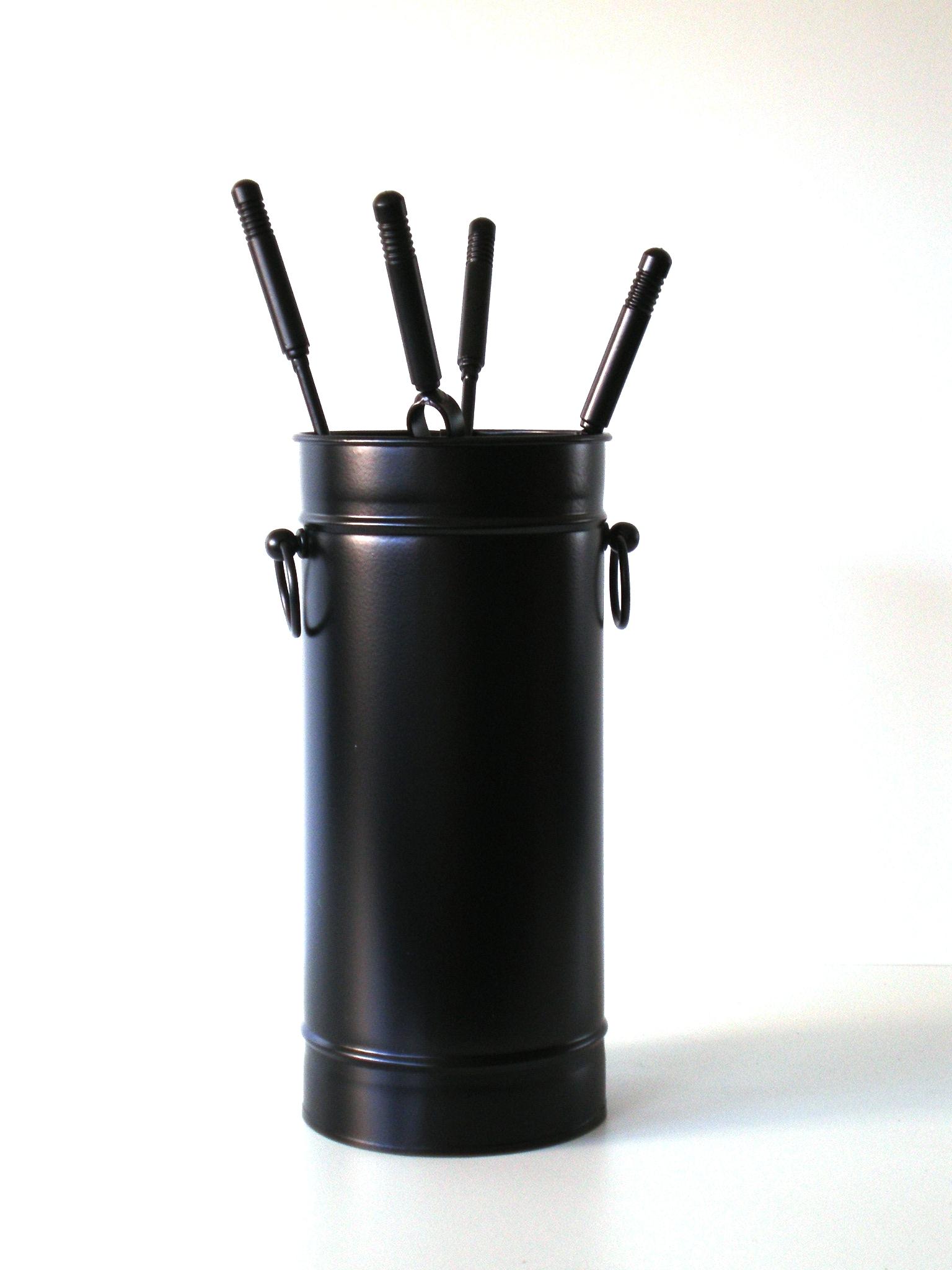 Κρεμανταλάς Κουβαδάκι «Μαύρο Βίδα» – Β – 3-115 ΜΑΥΡΟ ΒΙΔΑ