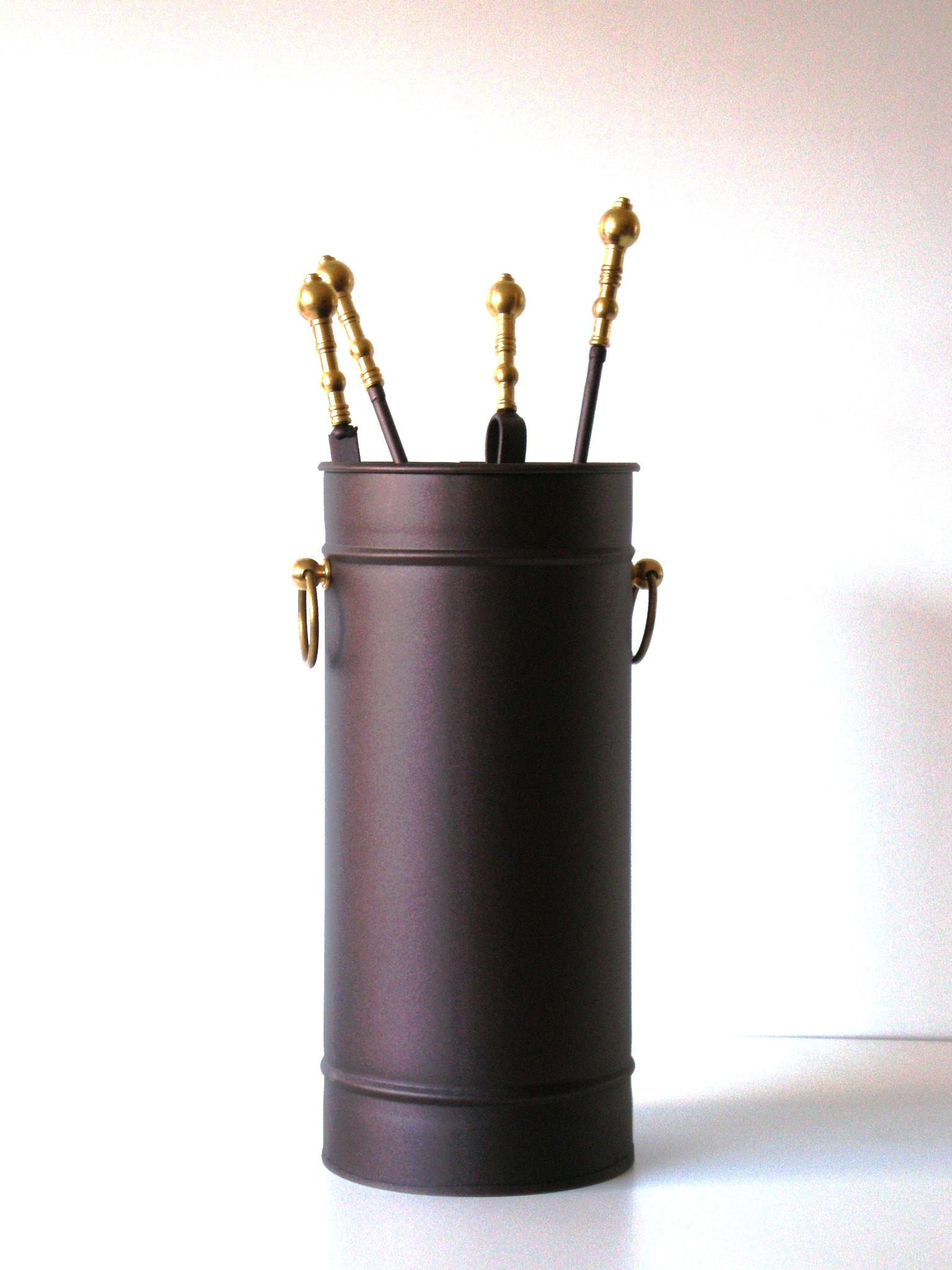 Κρεμανταλάς Κουβαδάκι «Σκουριά Μπίλια Oro» – Β – 3-115 ΣΚΟΥΡΙΑ ΜΠΙΛΙΑ ORO