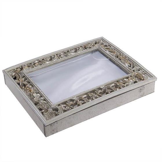Κουτί Γάμου Αντικέ - OEM - kouti-gamou  δώρα γάμου