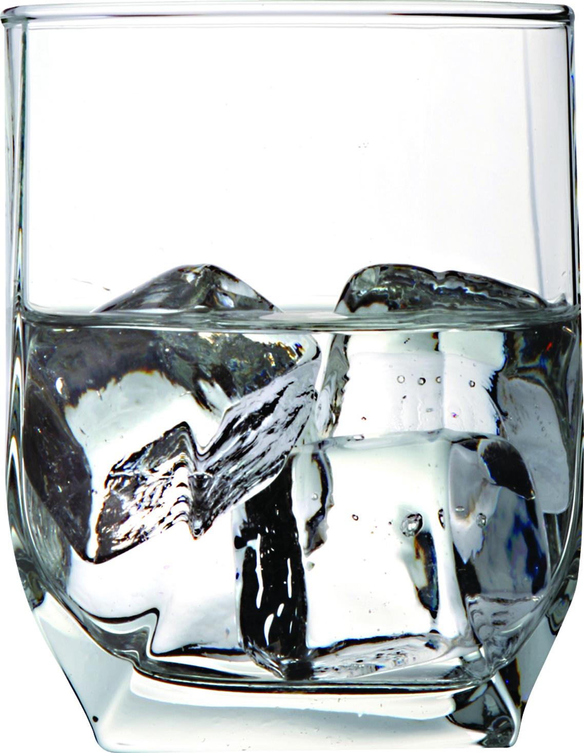 Ποτήρι Κρασιού Σετ 6τμχ Tuana 200ml IZ TUA/05 (Υλικό: Γυαλί, Χρώμα: Διάφανο ) – EVE – 4-IZ TUA/05