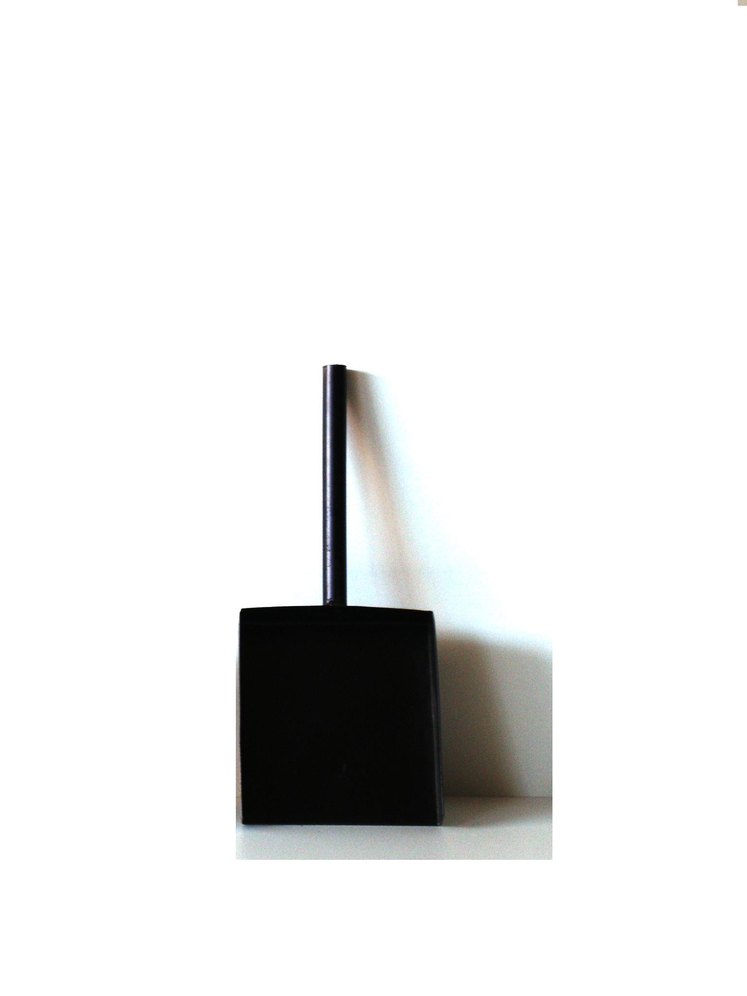 Φτυάρι Τζακιού Μαύρο Κοντό – Β – 3-ex4