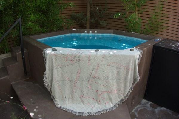 Πετσέτα Θαλάσσης Στρογγυλή Βαμβακερή Φ 170εκ. Με Κρόσια - OEM - strogili-4 λευκα ειδη θαλάσσης πετσέτες θαλάσσης