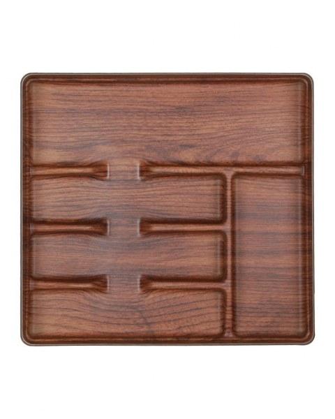Κουταλοθήκη 5 Θέσεων 32×35εκ. Evelin – EVELIN – 8-02534