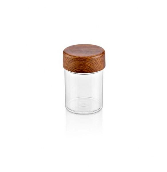Βάζο Στρογγυλό 0,5L Evelin - EVELIN - 8-10827