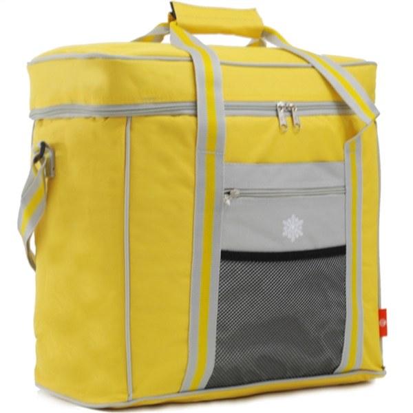 Ισοθερμική Τσάντα 32L benzi 2740 Yellow – benzi – BZ-2740-yellow