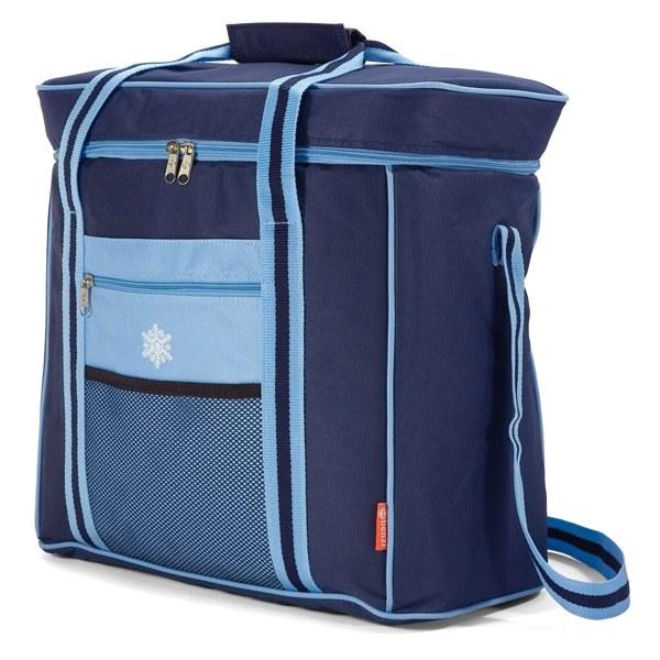 Ισοθερμική Τσάντα 32L benzi 2740 Blue – benzi – BZ-2740-blue