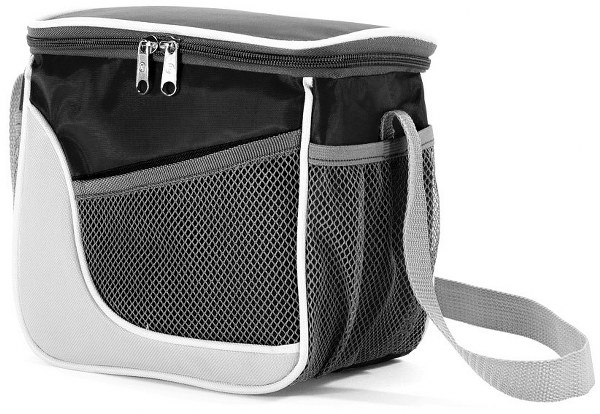 Ισοθερμική Τσάντα 6L benzi 4692 Black – benzi – BZ-4692-black