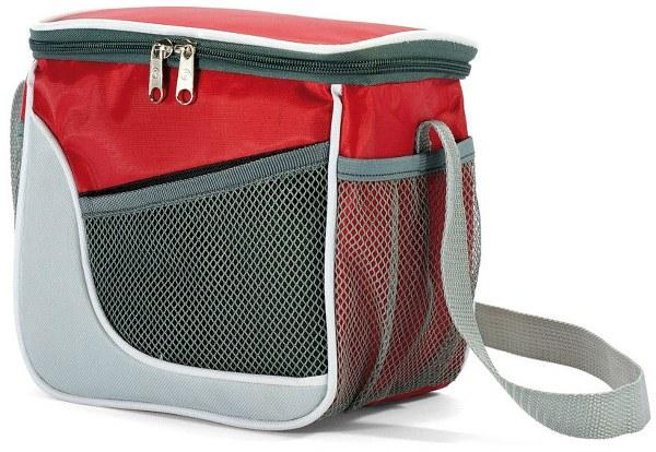 Ισοθερμική Τσάντα 6L benzi 4692 Red – benzi – BZ-4692-red