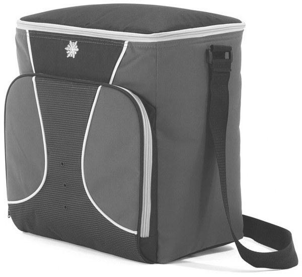 Ισοθερμική Τσάντα 28L benzi 4762 Grey – benzi – BZ-4762-gray