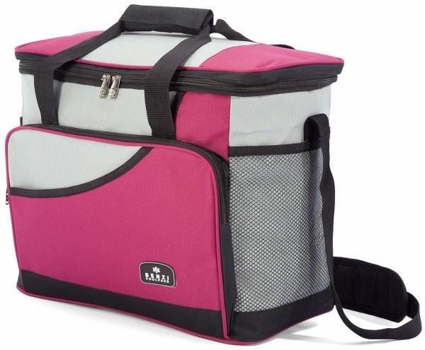Ισοθερμική Τσάντα 22L benzi 5025 Fuchsia - benzi - BZ-5025-fuchsia καλοκαιρινα βαλίτσες   τσάντες ταξιδίου