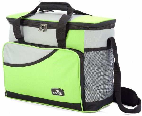 Ισοθερμική Τσάντα 22L benzi 5025 Green – benzi – BZ-5025-green