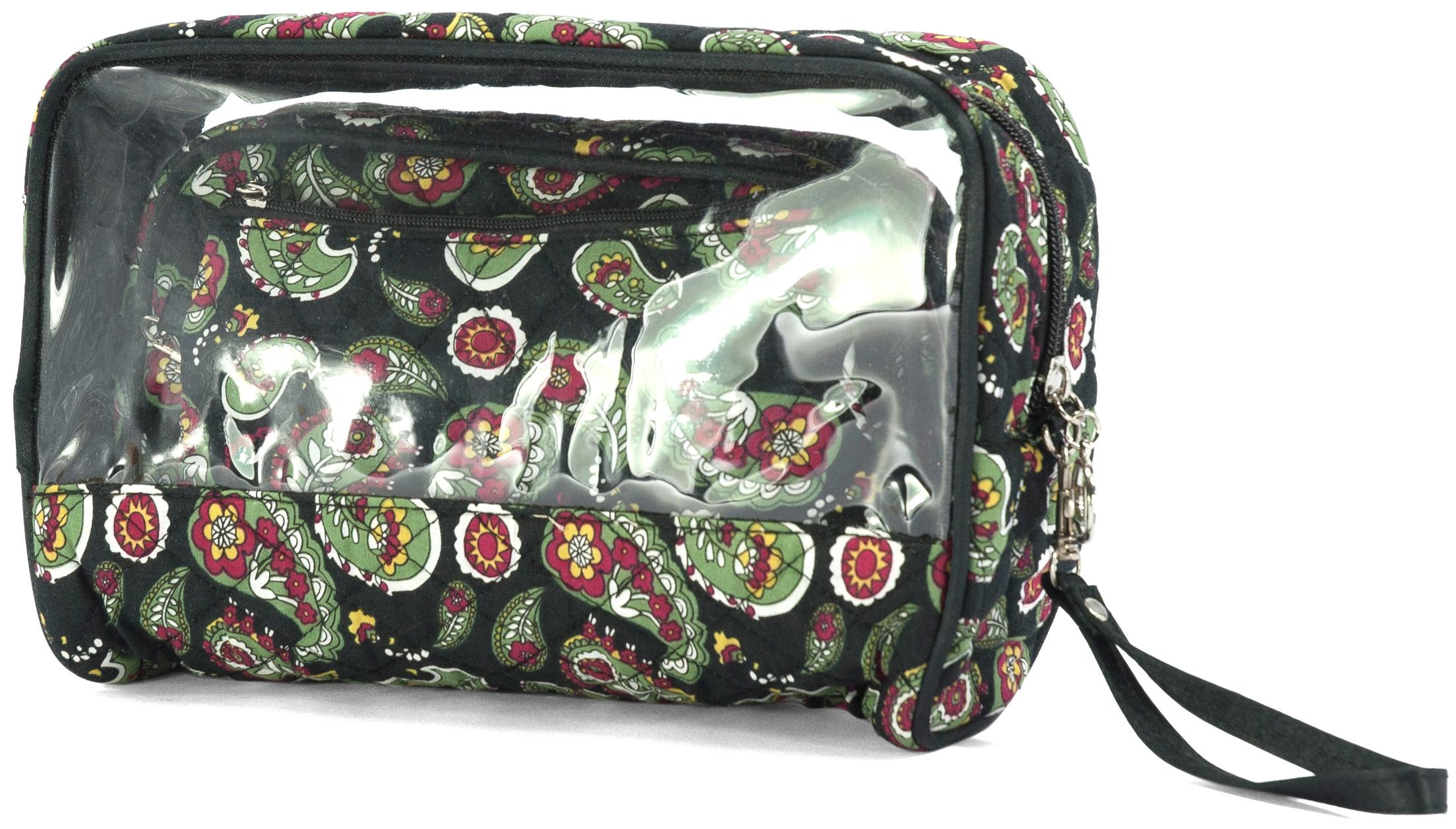 Νεσεσέρ Σετ 3τμχ benzi 5015 Black - benzi - BZ-5015-black ειδη οικ  χρησησ βαλίτσες   τσάντες ταξιδίου
