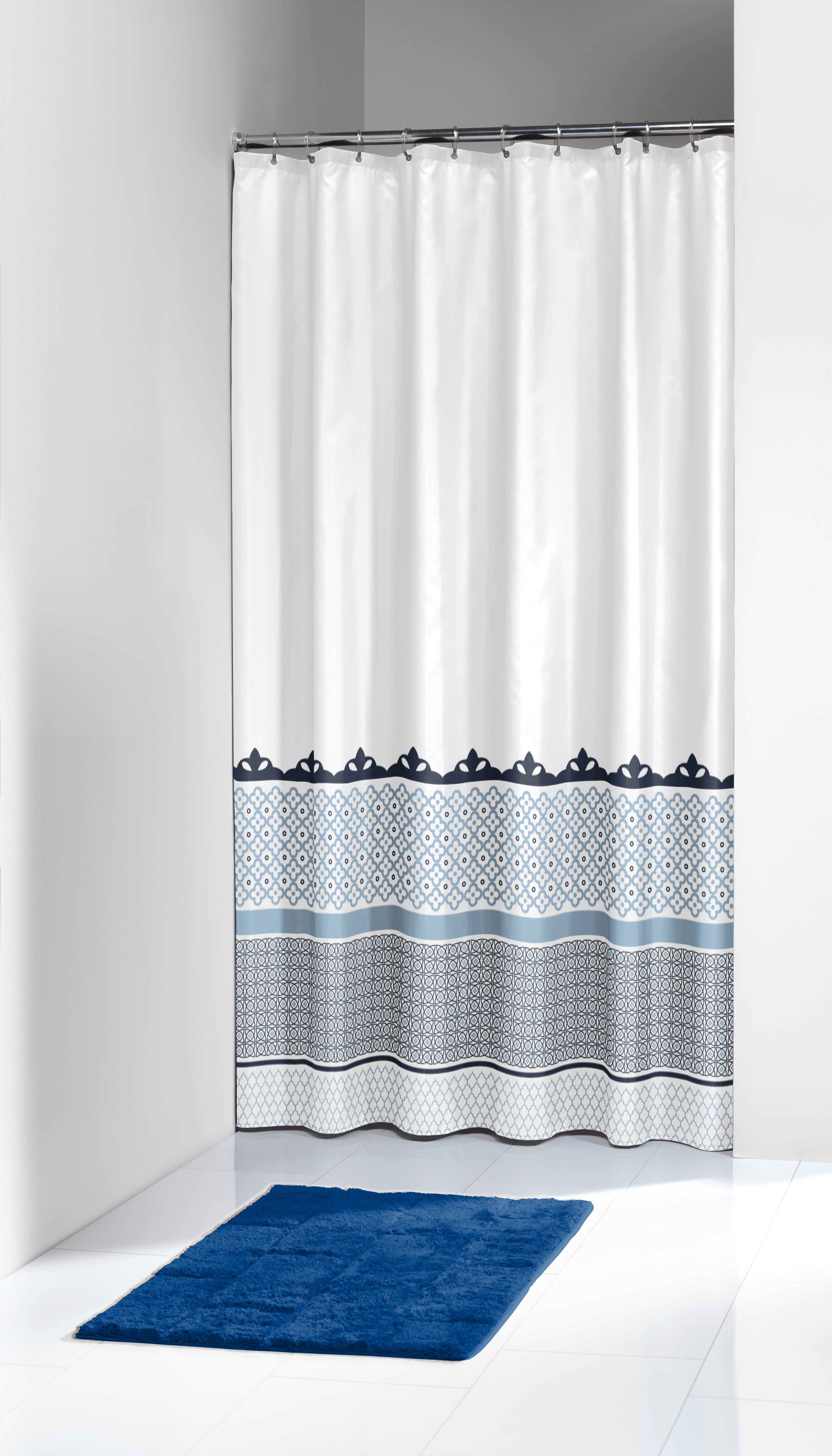 Κουρτίνα Υφασμάτινη «Marrakech blue» 180×200εκ. Sealskin 235281324 – sealskin – 235281324