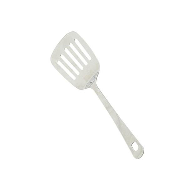 Σπάτουλα Κουζίνας Ανοξείδωτη 18/10 33εκ. ibili - ibili - 8-710500