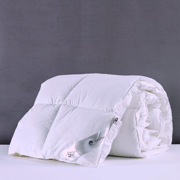 Πάπλωμα Υπέρδιπλο Cuette Sb home - Sb home - cuette-pap2 λευκα ειδη υπνοδωμάτιο παπλώματα διπλά   υπέρδιπλα