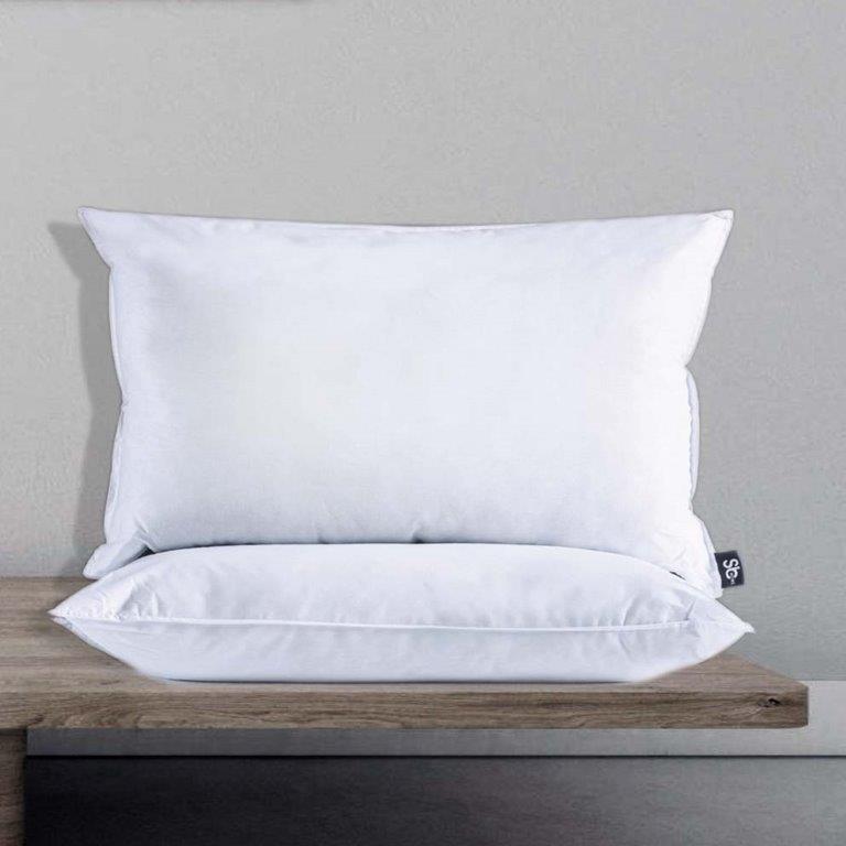 Μαξιλάρι Madison Sb home - Sb home - madison-pillow λευκα ειδη υπνοδωμάτιο μαξιλάρια