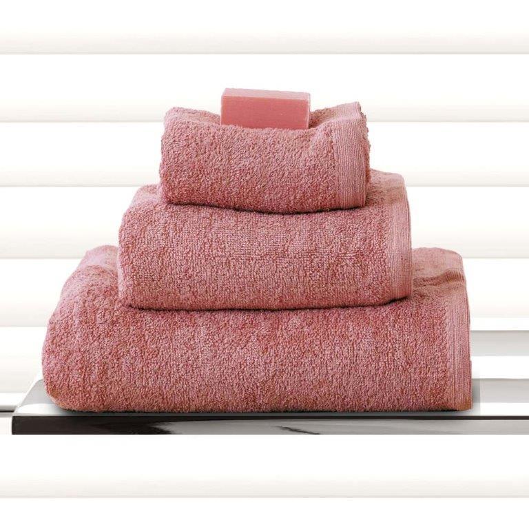 Σετ πετσέτες 3τμχ Primus Coral Sb home - Sb home - 5206864040267 λευκα ειδη mπάνιο πετσέτες μπάνιου