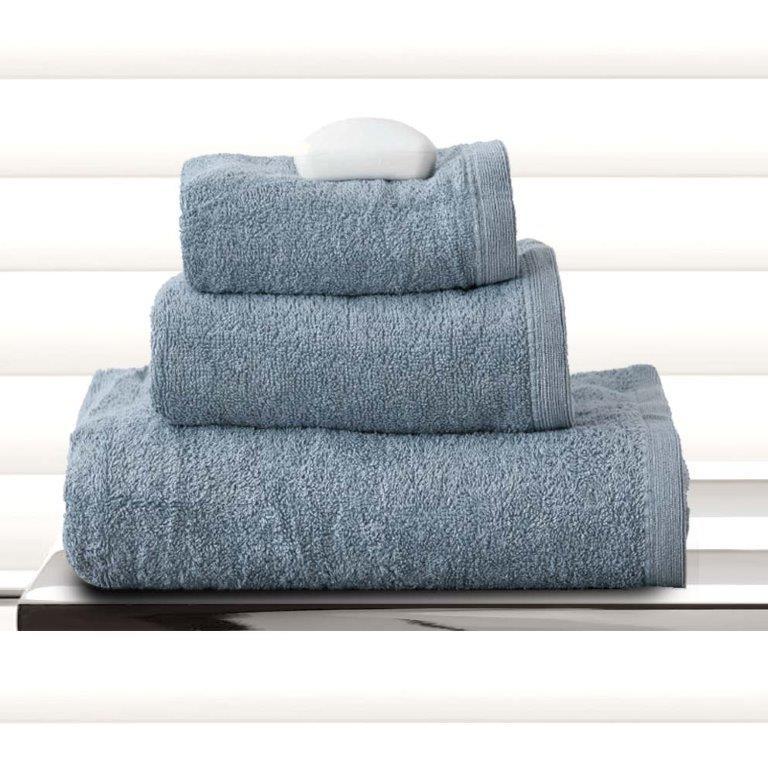 Σετ πετσέτες 3τμχ Primus Sky Blue Sb home - Sb home - 5206864036673 λευκα ειδη mπάνιο πετσέτες μπάνιου