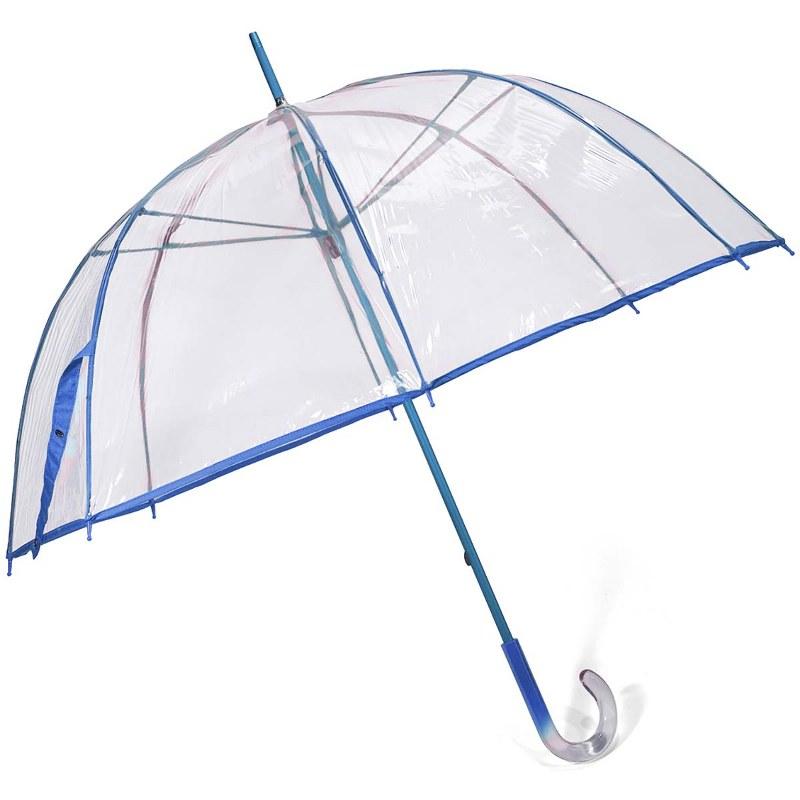Ομπρέλα 64εκ. benzi 060 Blue - benzi - BZ-060-blue ειδη οικ  χρησησ ομπρέλες