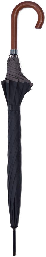 Ομπρέλα Αυτόματη 60εκ. benzi 070 Black - benzi - BZ-070-black ειδη οικ  χρησησ ομπρέλες