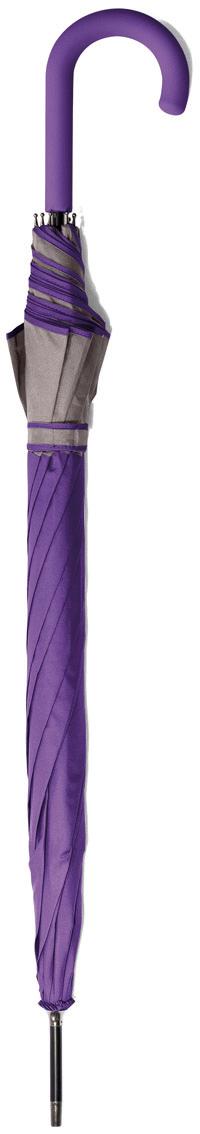 Ομπρέλα Αυτόματη 60εκ. benzi 084 Purple - benzi - BZ-084-purple ειδη οικ  χρησησ ομπρέλες