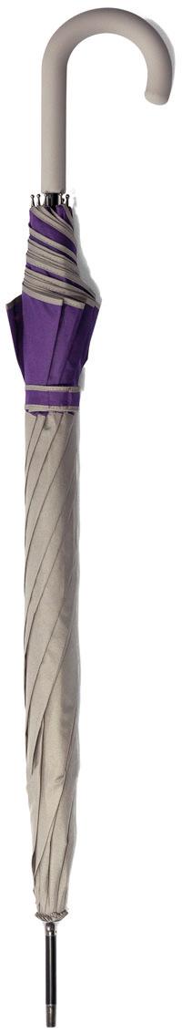 Ομπρέλα Αυτόματη 60εκ. benzi 084 Grey - benzi - BZ-084-grey ειδη οικ  χρησησ ομπρέλες