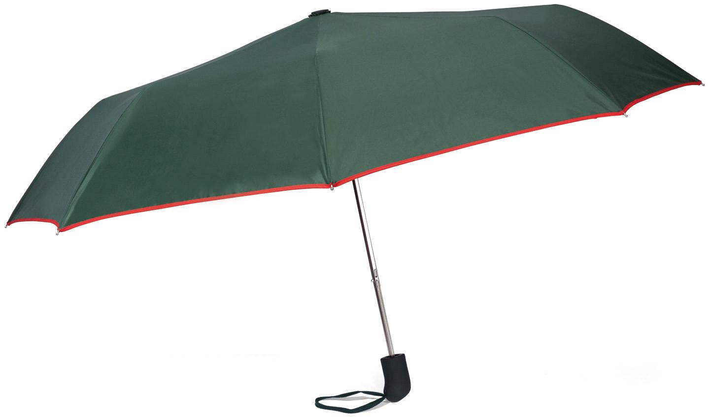 Ομπρέλα Αυτόματη 53εκ. benzi 065 Green - benzi - BZ-065-green ειδη οικ  χρησησ ομπρέλες