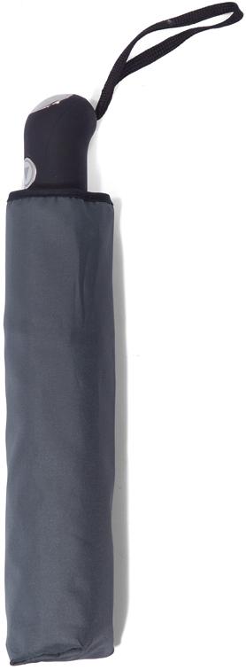Ομπρέλα Αυτόματη 53εκ. benzi 065 Grey - benzi - BZ-065-grey ειδη οικ  χρησησ ομπρέλες