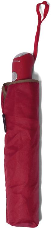 Ομπρέλα Αυτόματη 53εκ. benzi 065 Red - benzi - BZ-065-red ειδη οικ  χρησησ ομπρέλες