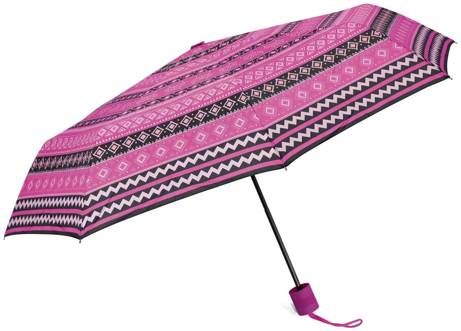 Ομπρέλα 52εκ. benzi 075 Pink – benzi – BZ-075-pink