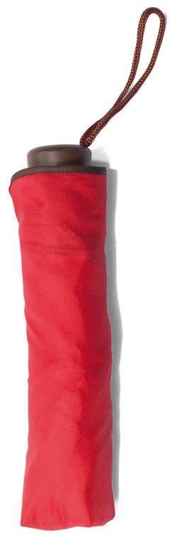 Ομπρέλα 55εκ. benzi 081 Red - benzi - BZ-081-red ειδη οικ  χρησησ ομπρέλες
