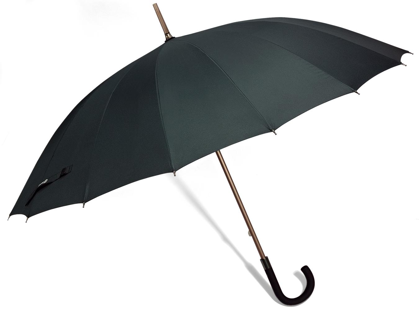 Ομπρέλα 62εκ. benzi 030 Black - benzi - BZ-030-black ειδη οικ  χρησησ ομπρέλες