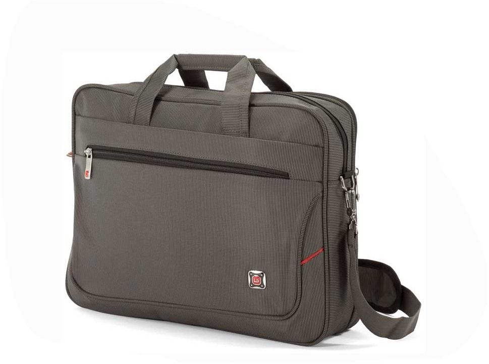 Τσάντα Επαγγελματική Λάπτοπ benzi 5088 Grey – benzi – 5088-grey