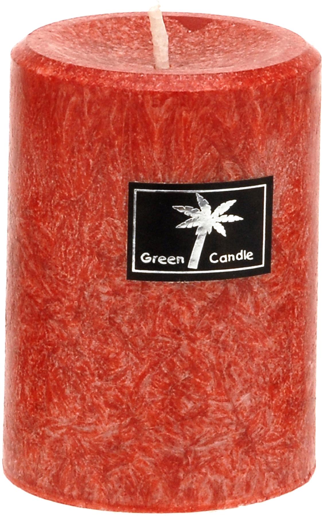 Κερί Αρωματικό Φράουλα 7×10εκ. – OEM – SHSP05/34