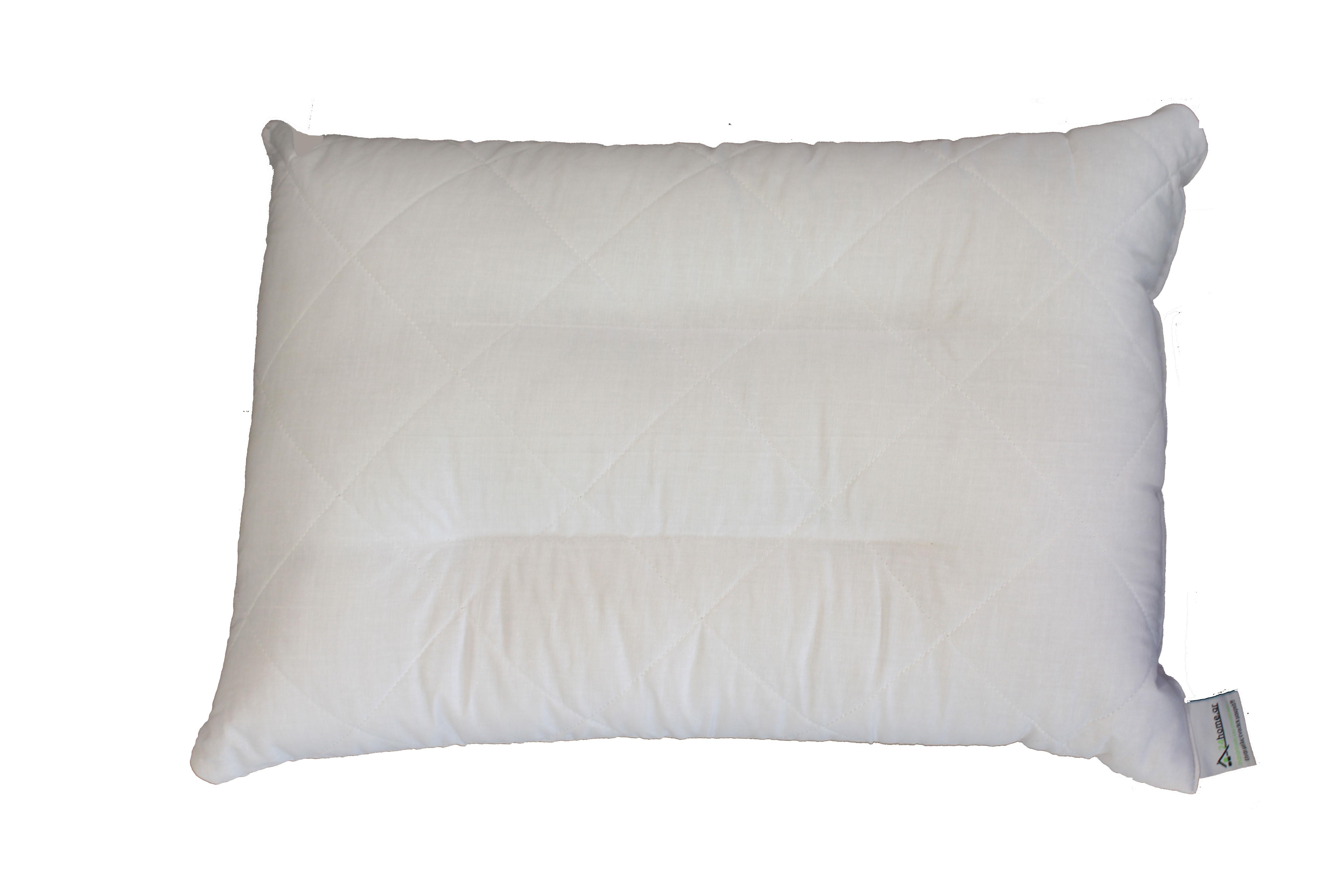 Μαξιλάρι Ύπνου Ανατομικό 50×70εκ. 24home (Ύφασμα: 50%Cotton-50%Polyester) – 24home.gr – 24-anatomic-max