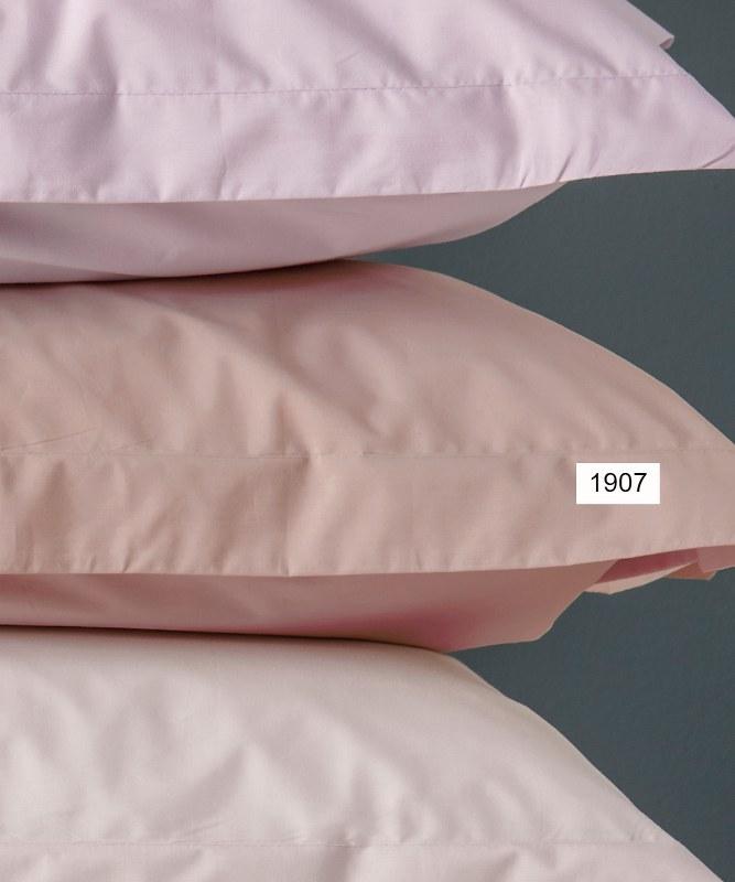 Σεντόνι Μεμονωμένο Βαμβακερό Με Λάστιχο 180χ200εκ. True Col 1907 KENTIA 54637 (Ύφασμα: Βαμβάκι 100%) - KENTIA - 5205133332935