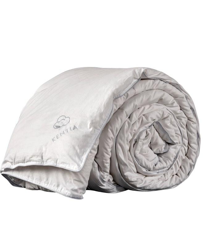 Πάπλωμα Μονό Pure Cotton Accessories KENTIA - KENTIA - 5205133337039 λευκα ειδη υπνοδωμάτιο παπλώματα μονά   ημίδιπλα