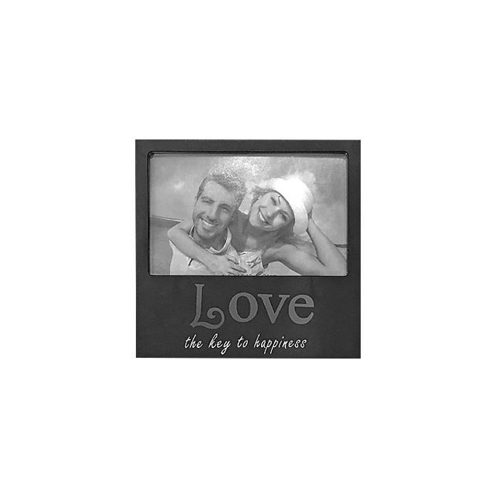 Κορνίζα Πλαστική «Love» 10×15εκ. – OEM – 12.1828