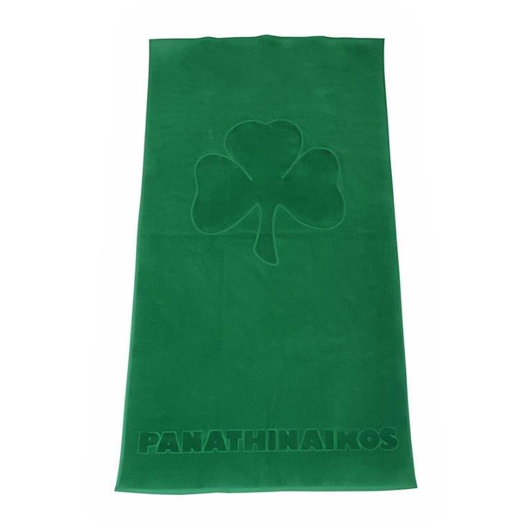 Πετσέτα Θαλάσσης Le Blanc Panathinaikos B.C. Official – Le Blanc – 7009606-1