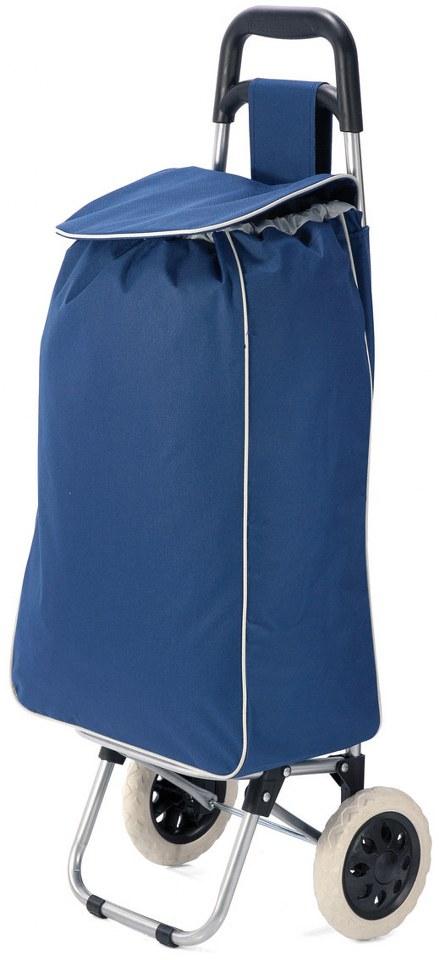 Καρότσι Λαϊκής benzi 35x20x55εκ. 4753 Μπλε – benzi – BZ-4753-blue