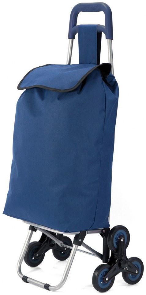 Καρότσι Λαϊκής benzi 32x20x55εκ. 4757 Μπλε – benzi – BZ-4757-blue