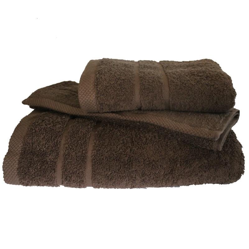 Πετσέτα Χεριών 40×60εκ. 600gr/m2 Dora Brown 24home – 24home.gr – 24-dora-brown-tmx-1