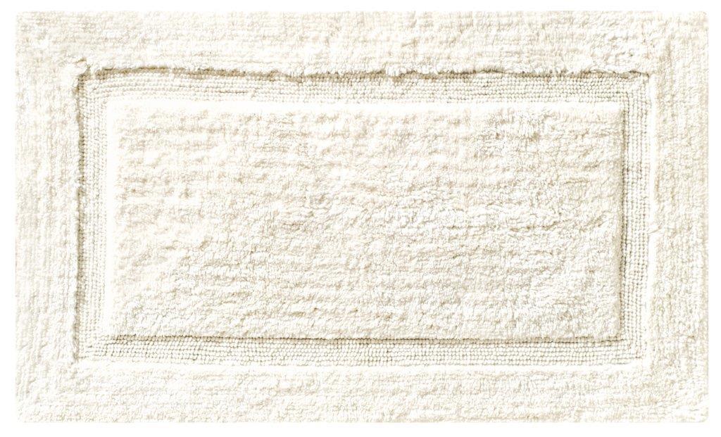 Ταπέτο Μπάνιου Border Εκρού 50x80εκ. Joy Bath - Joy Bath Accessories - border-ek λευκα ειδη mπάνιο ταπέτο μπάνιου