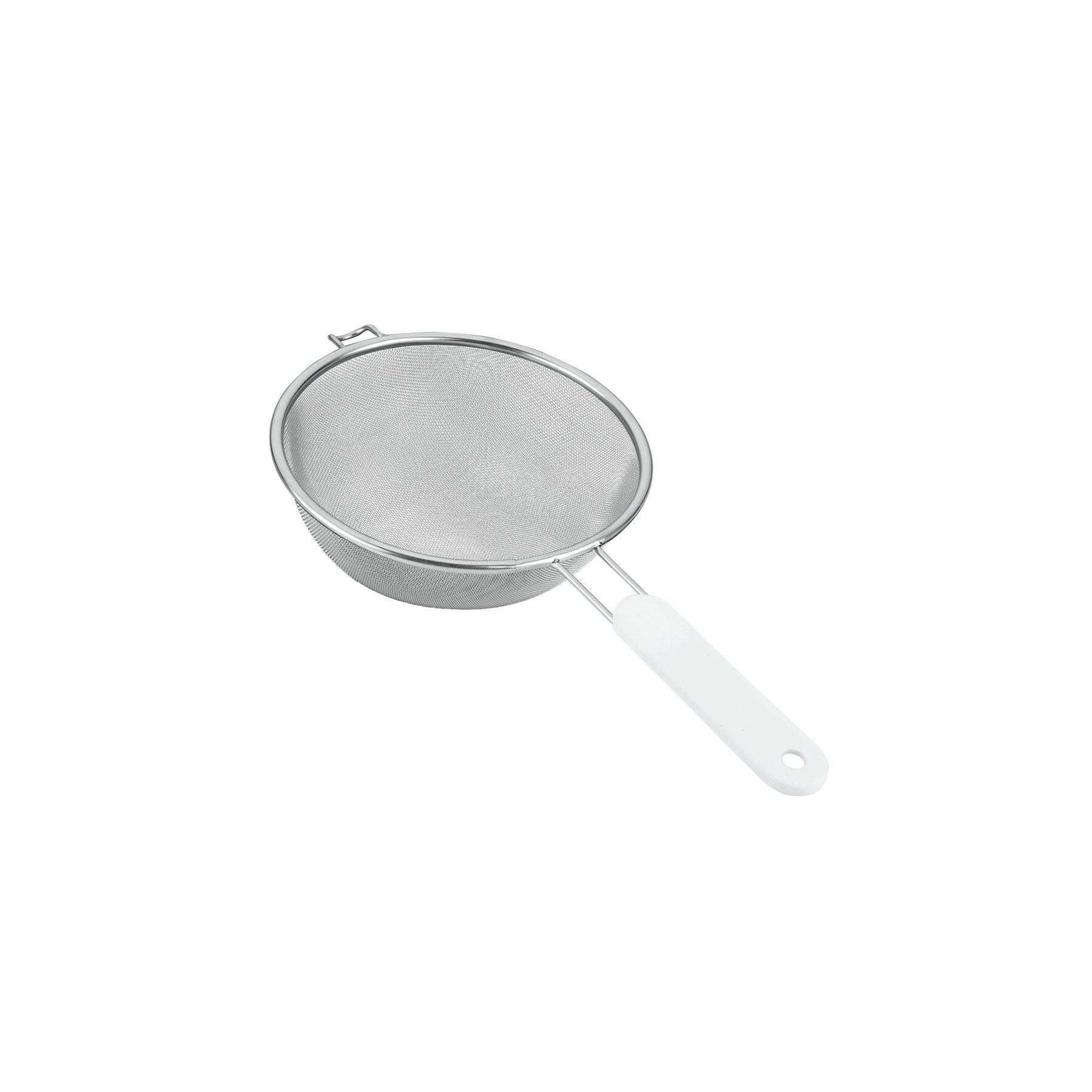 Σουρωτήρι Ανοξείδωτο 16εκ. Metaltex – METALTEX – 116416