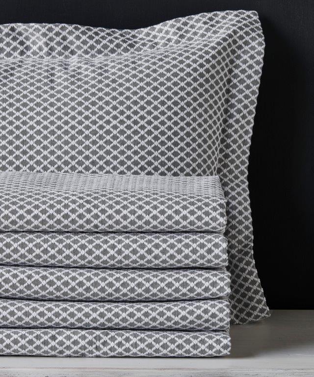 Κουβέρτα Polycotton Μονή 170×260εκ. Diamand 30 KENTIA 56953 (Ύφασμα: 80% Cotton – 20% Polyester) – KENTIA – 5205133348806