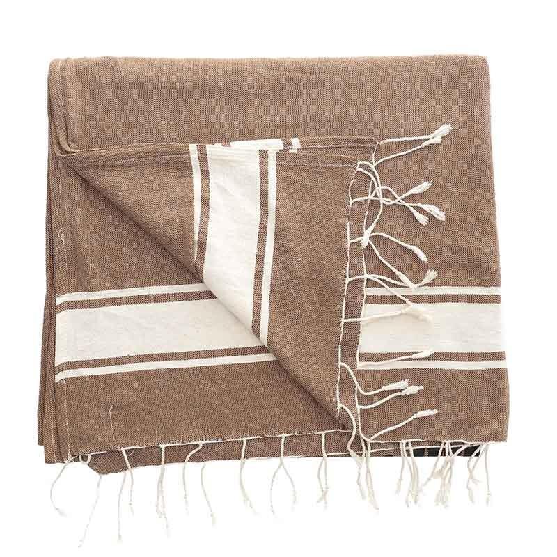 Πετσέτα Θαλάσσης Βαμβακερή ble 5-46-089-0003 – ble – 5-46-089-0003