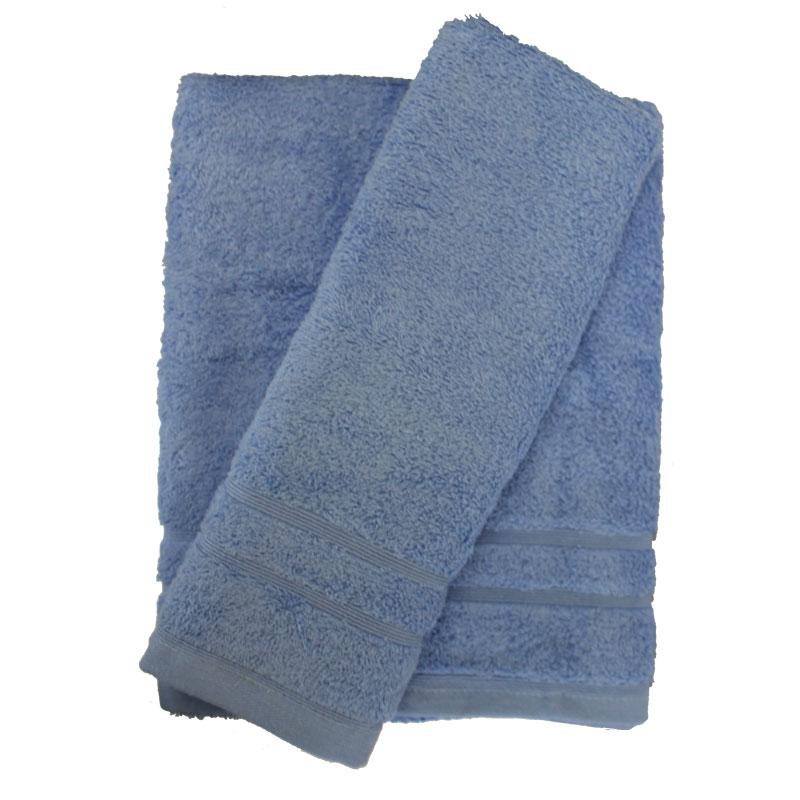 Σετ πετσέτες 2τμχ 500gr/m2 Sena Ciel 24home – 24home.gr – 24-sena-ciel-2