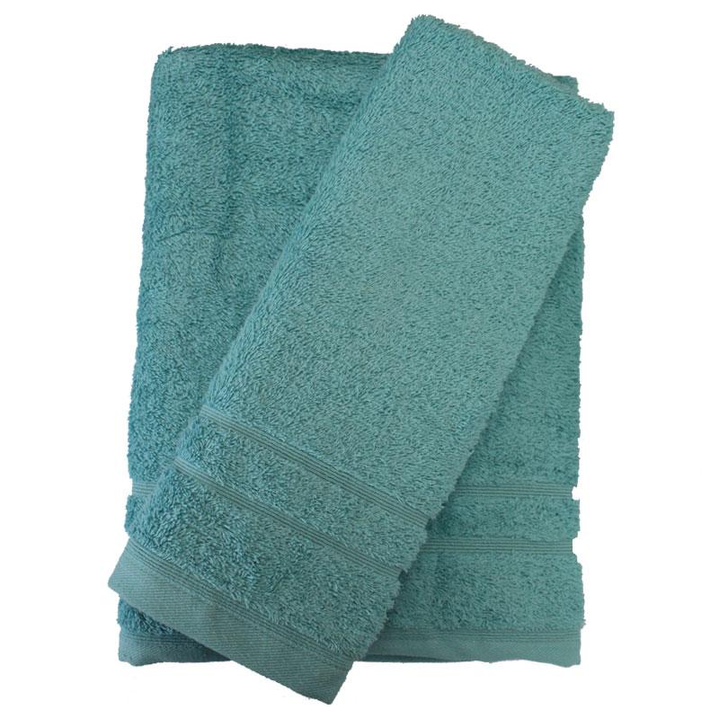 Σετ πετσέτες 2τμχ 500gr/m2 Sena Veraman 24home – 24home.gr – 24-sena-veraman-2