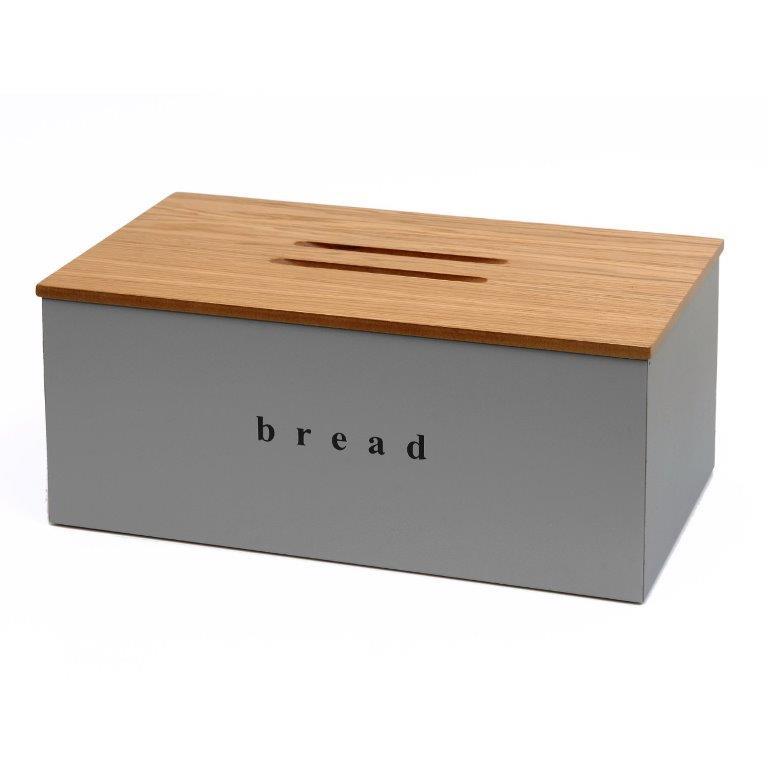 Ψωμιέρα Παραλληλόγραμμη 40x22x16εκ. Pam & Co 402218-163 – Pam & Co – 402218-163