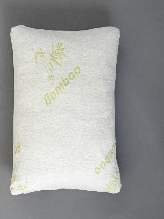 Μαξιλάρι Ύπνου 50×70εκ. Palamaiki Miracle Bamboo (Ύφασμα: Polyester, Υλικό: Bamboo) – Palamaiki – 5205857192402